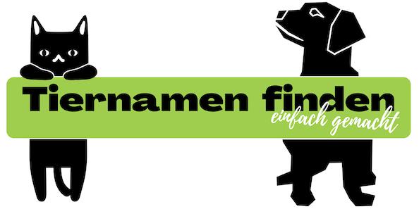 Logo Tiernamen finden